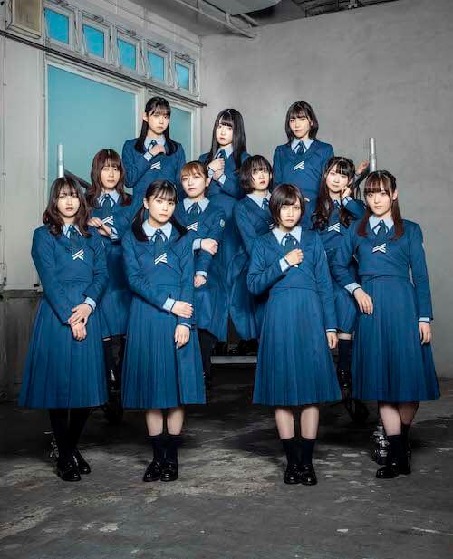 A&G ARTIST ZONE 22/7のTHE CATCH 7thシングル「僕が持ってるものなら」発売記念スペシャル放送決定!