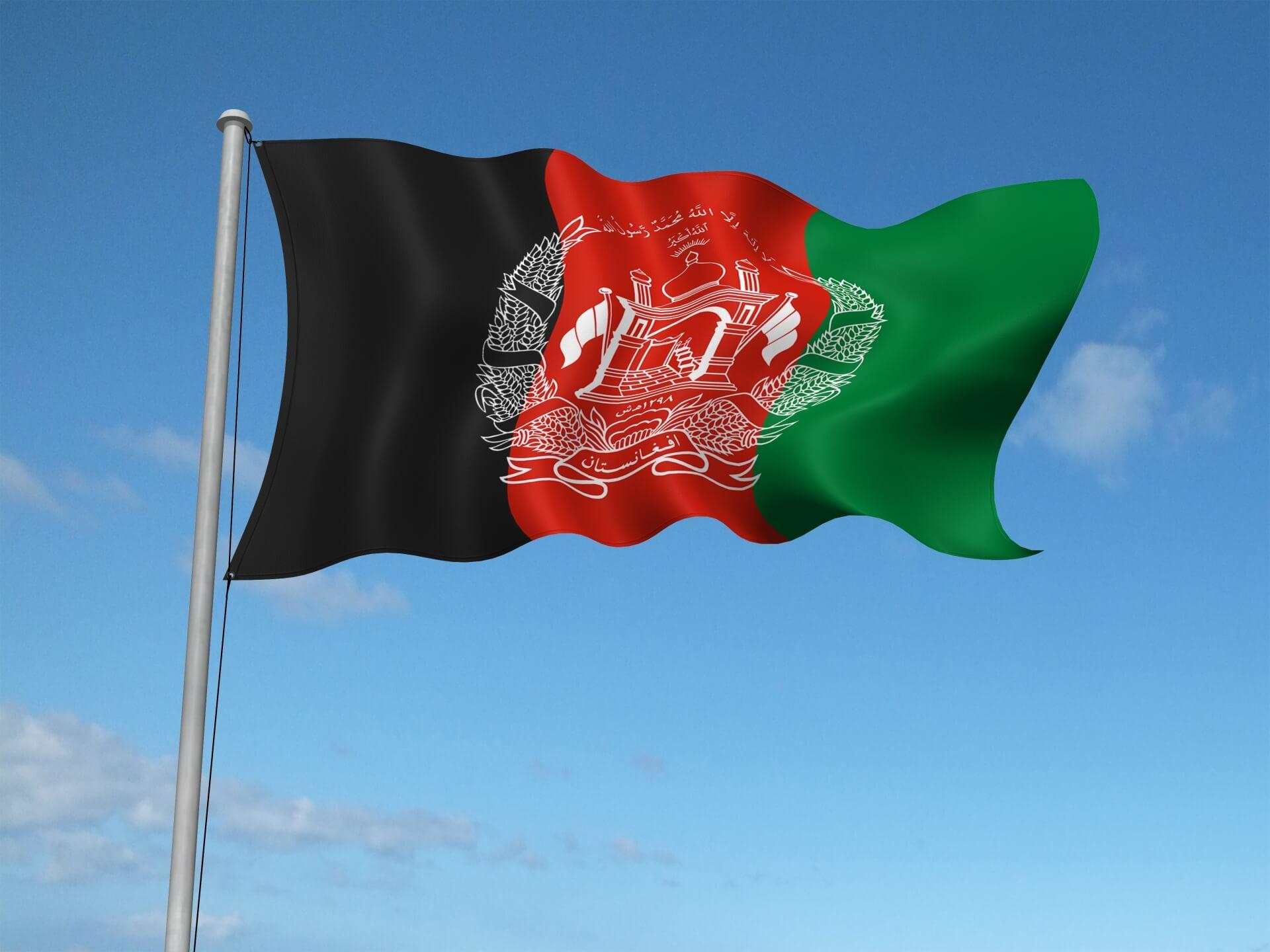 アフガニスタン・タリバン政権を巡る米露それぞれの思惑とは?佐藤優氏が解説~10月15日「くにまるジャパン極」
