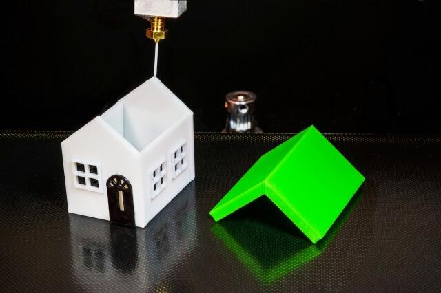 家から臓器まで…「3Dプリンター」が景気回復のカギ? ~8月13日「おはよう寺ちゃん」