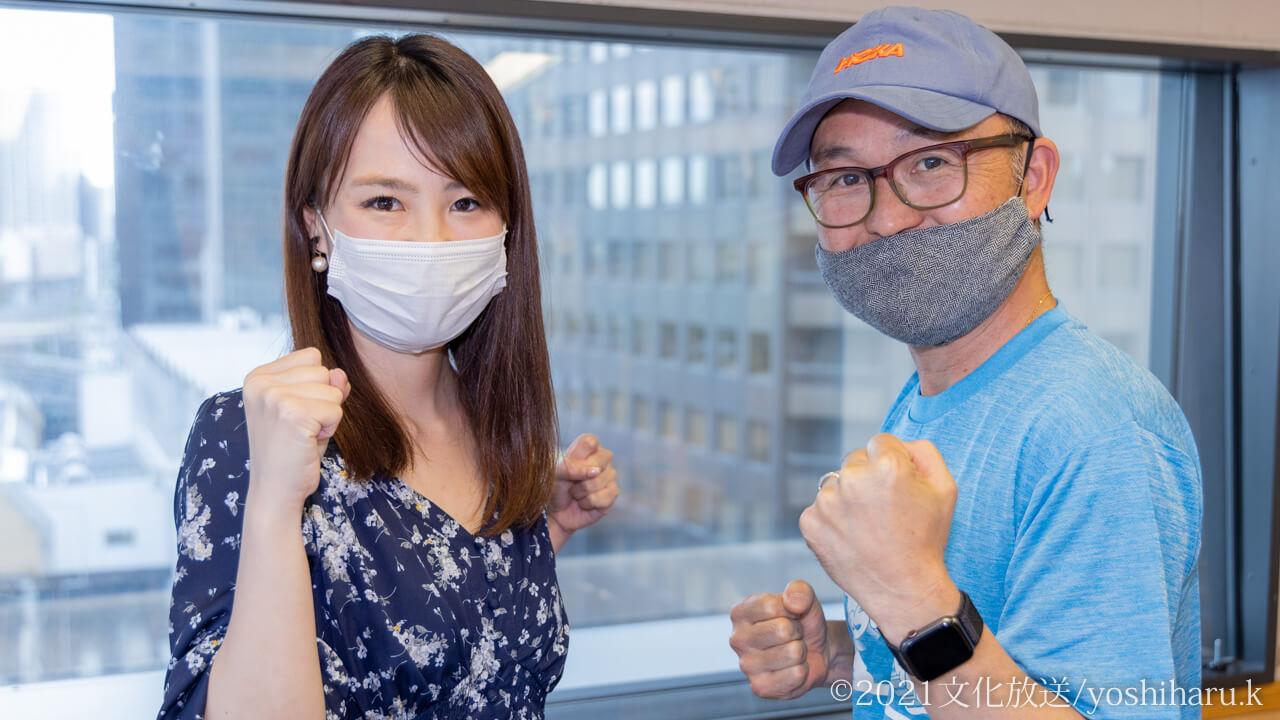 金哲彦さん登場!『スポスタ☆MIX ZONE』マラソン日本代表!世界で戦うための課題と期待!!