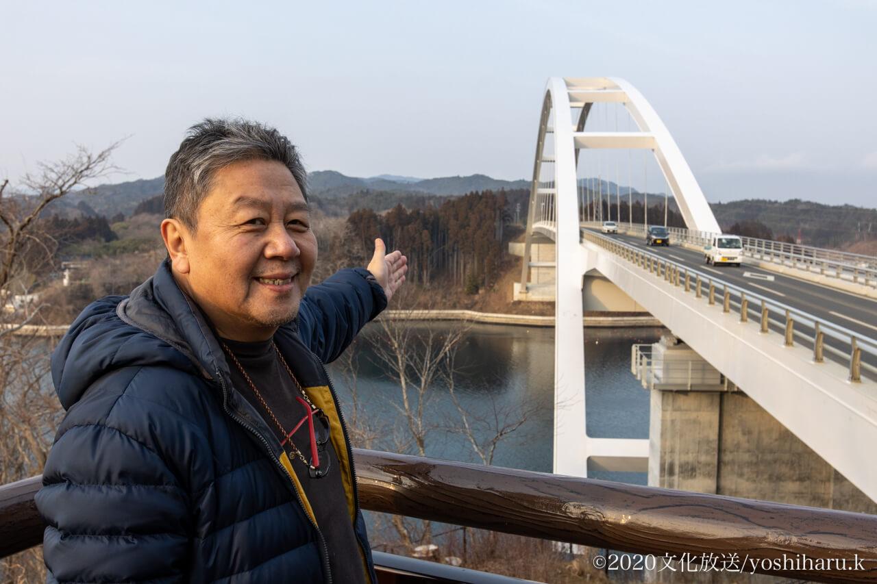 くにまるジャパン探訪  東日本大震災から10年・総集編(後編)