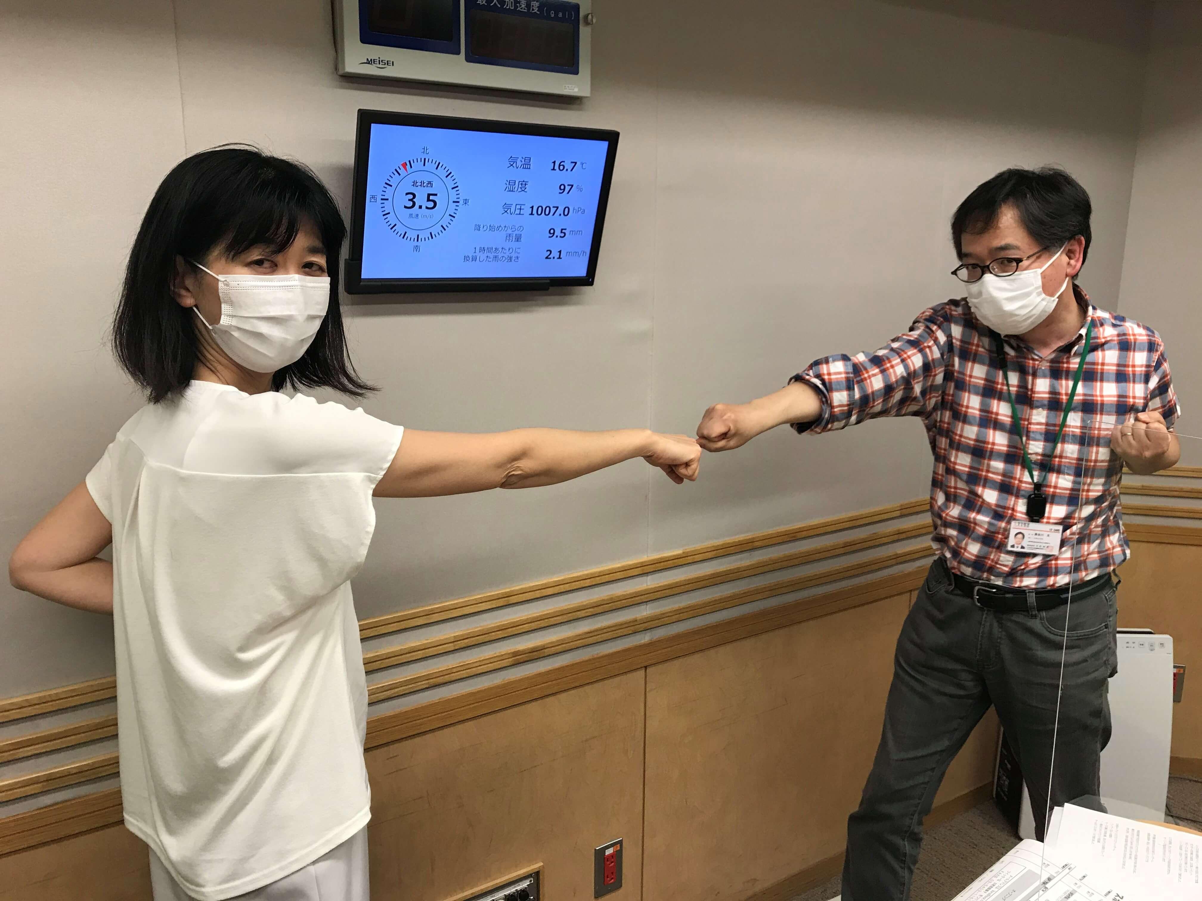『スポーツ居酒屋 獅子』(5月13日)義足のレスラー、谷津嘉章さんがご来店!