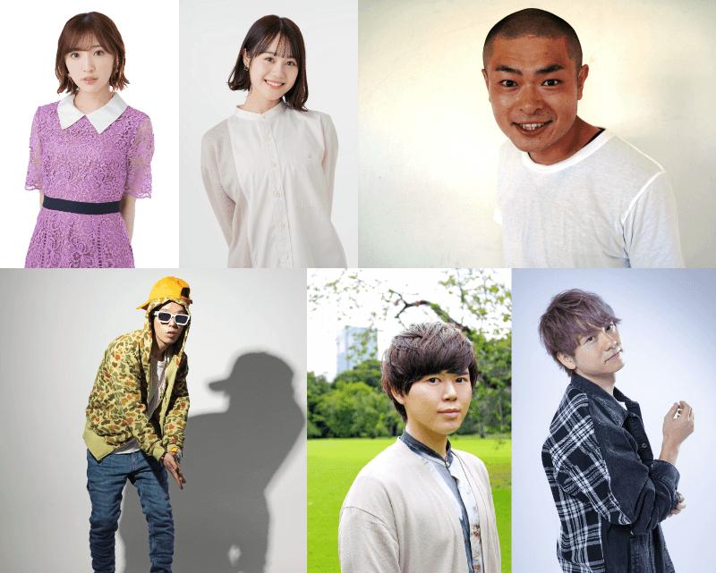 豪華ゲストが登場!6/14(月)〜『CultureZ』スペシャルウィークラインナップ!