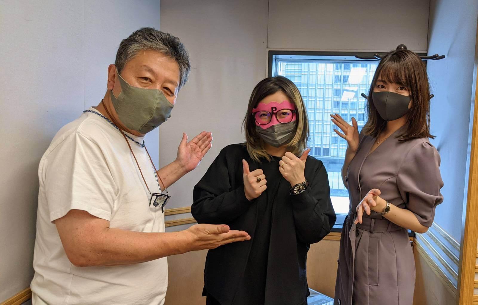 30歳目前の文化放送・西川文野アナが来年2月に結婚???~9月27日「くにまるジャパン極」