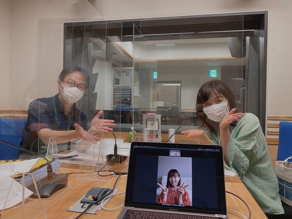ノン子とのび太のアニメスクランブル 第1580回(ゲスト:吉咲みゆさん)