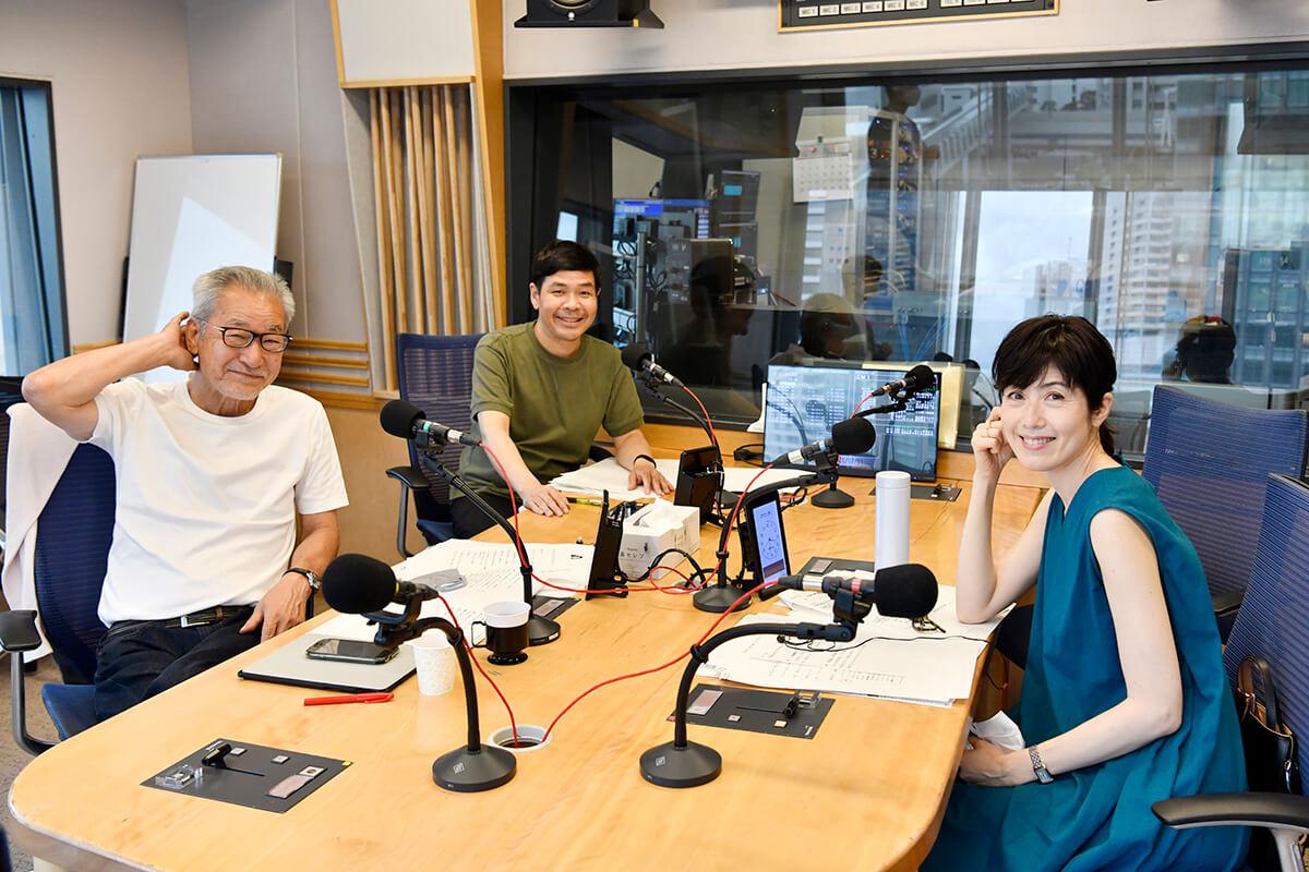 『大竹まこと ゴールデンラジオ!』 木曜日の新パートナーに、小島慶子が決定!
