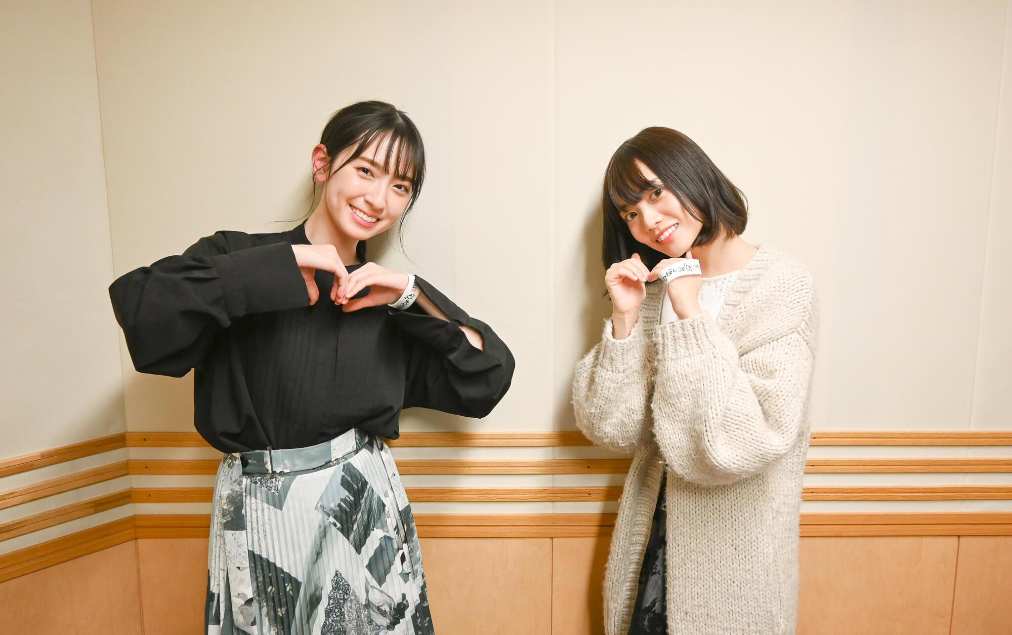 【日向坂46の「ひ」】第55回 2021年4月18日 O.A.