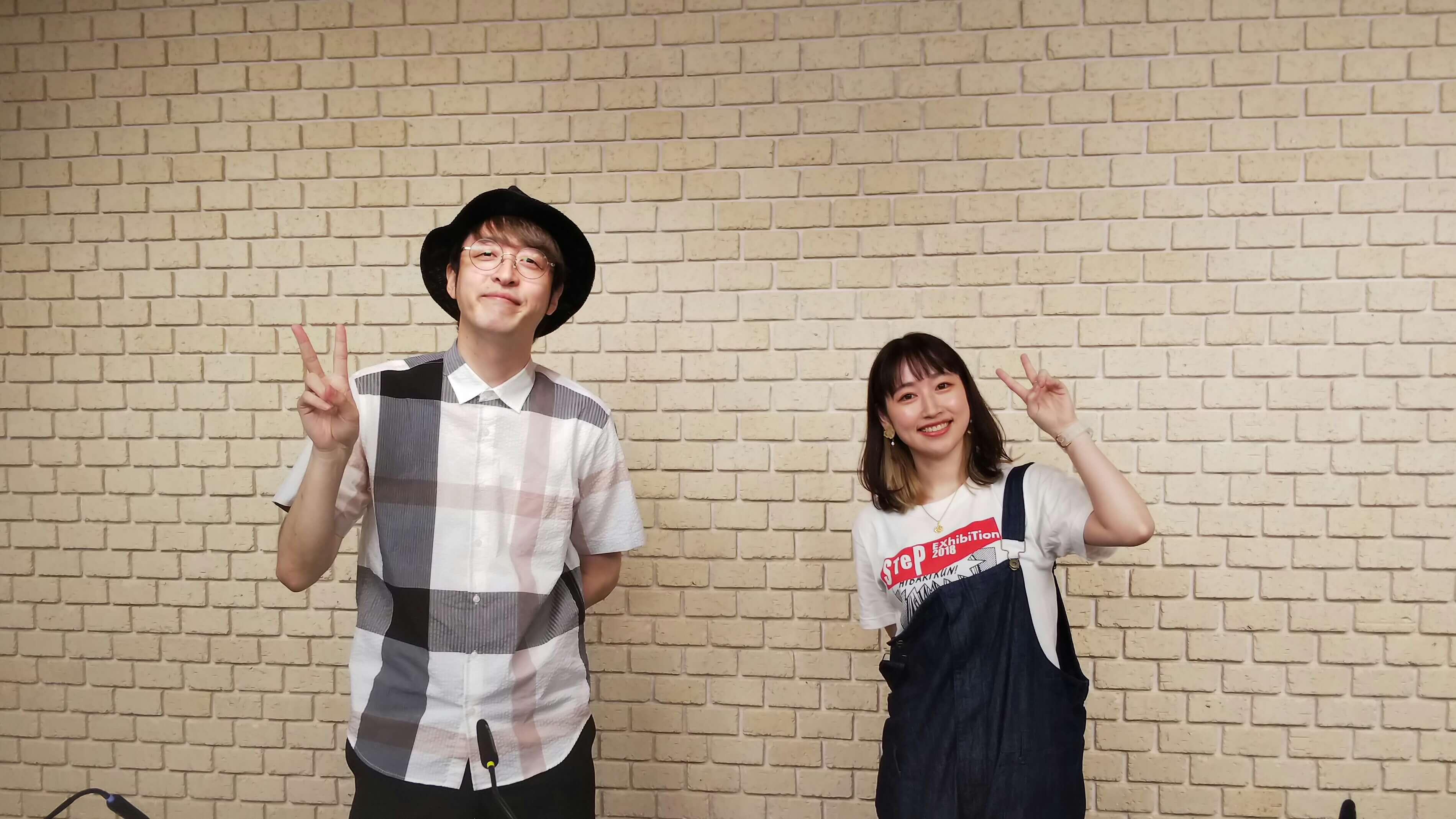 『ヒゲドライバーのヒゲドラジオ!』#6 放送後記
