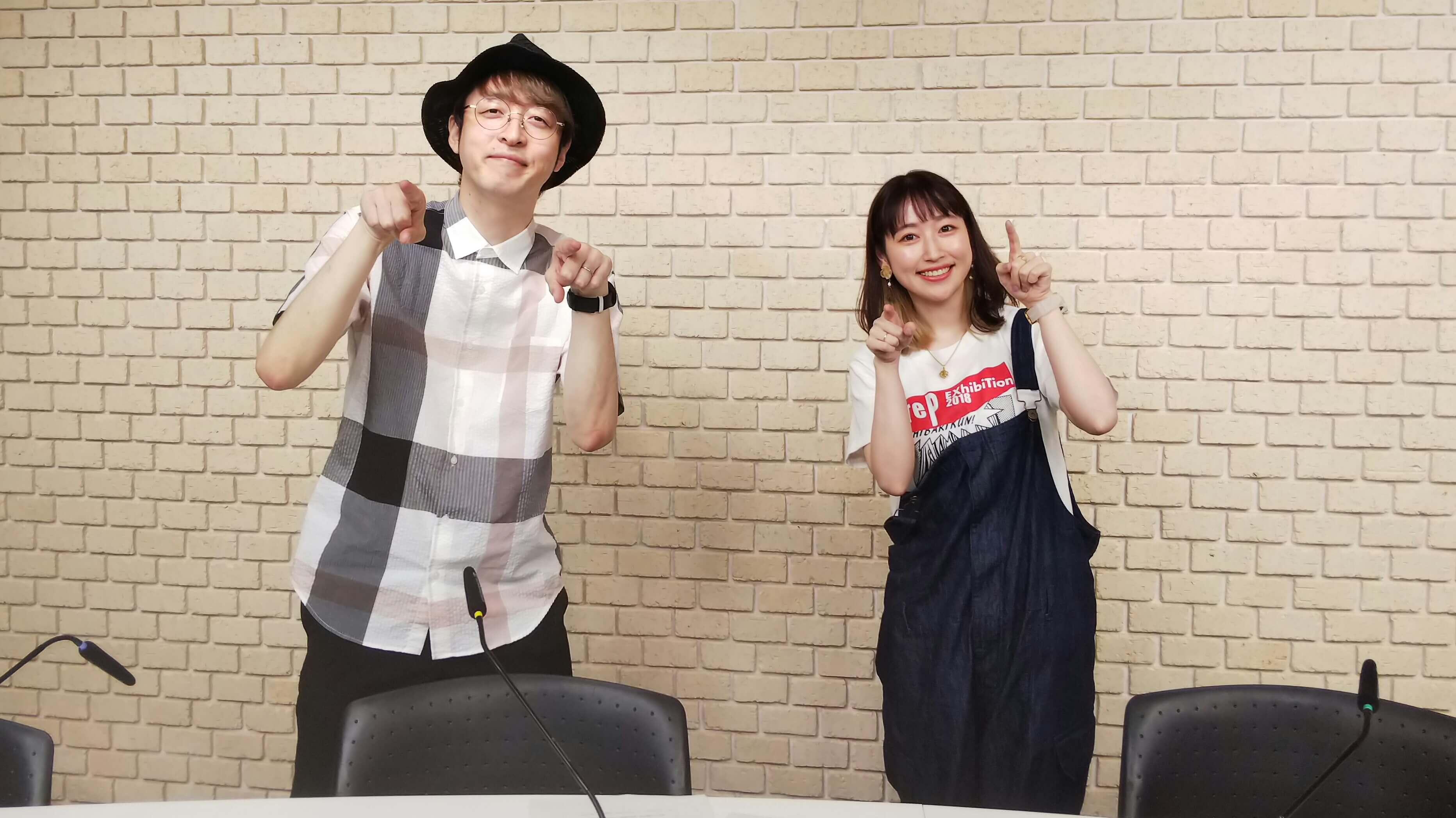 『ヒゲドライバーのヒゲドラジオ!』#5 放送後記