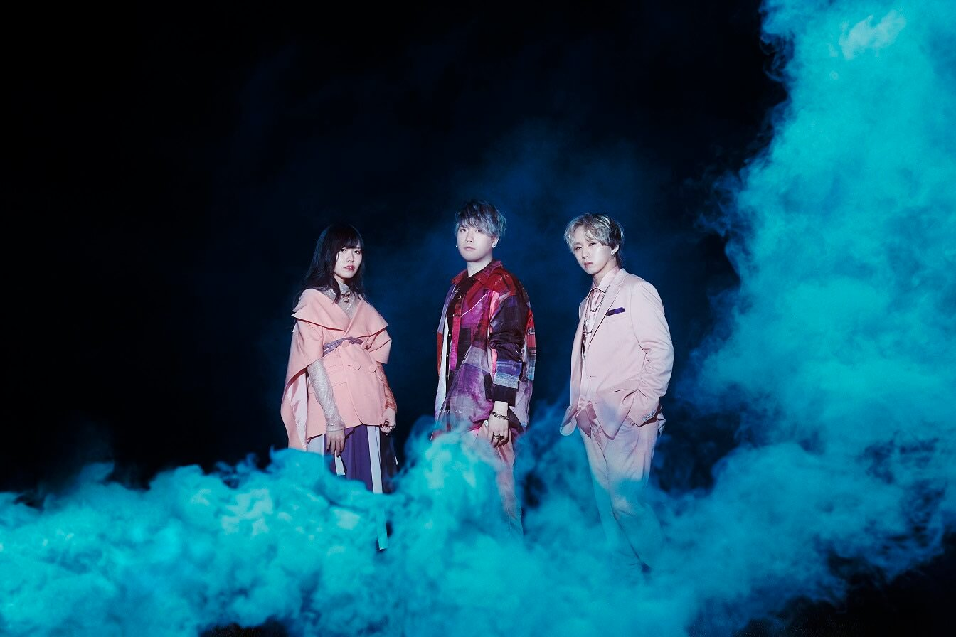 『CultureZ』内コーナー「8DAYS」 6/7(月)~に「夜韻-Yoin-」が出演決定!