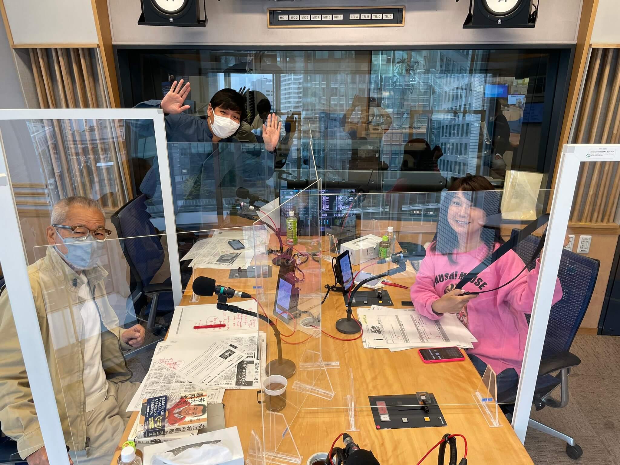 加山雄三「ジョンレノンが正座でテーブルに顎を乗せながらすきやきを食べていた」。ビートルズや黒澤明監督との思い出を語る〜10月19日「大竹まこと ゴールデンラジオ」