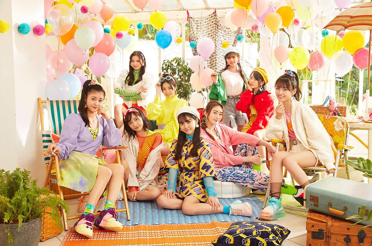 『ナニモノ!』 4月17日・24日放送回のパーソナリティは、ガールズグループ・Girls²に決定
