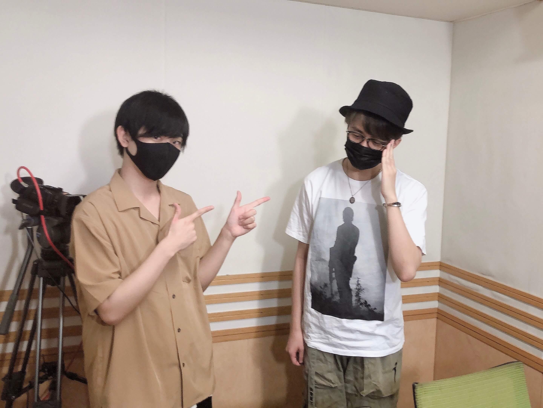オトメフラグラジオ(仮)#6 8月7日放送分 放送後記