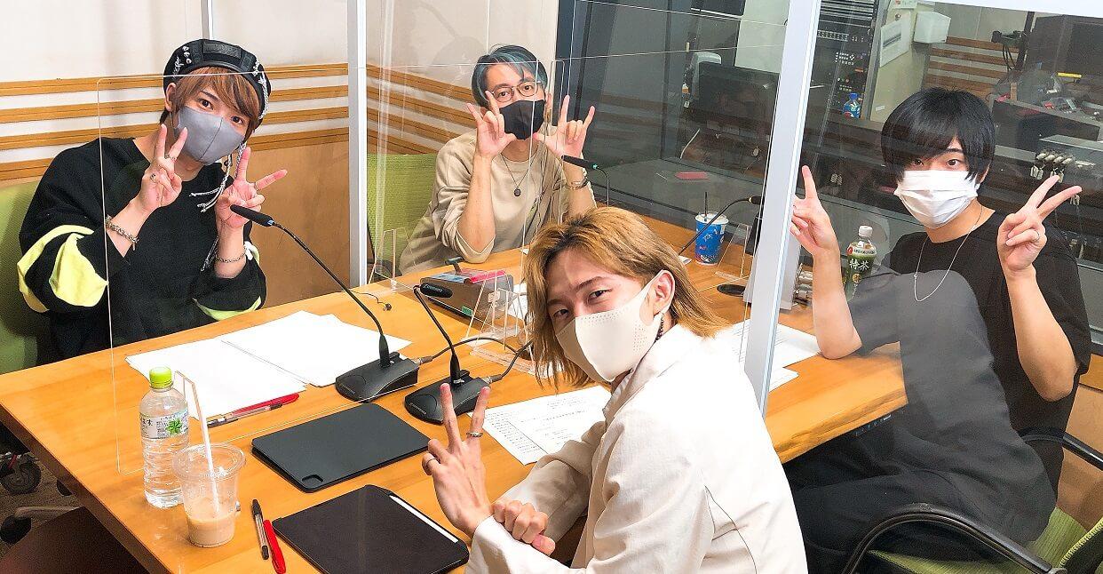 オトメフラグラジオ(仮)#14 10月2日放送分 放送後記