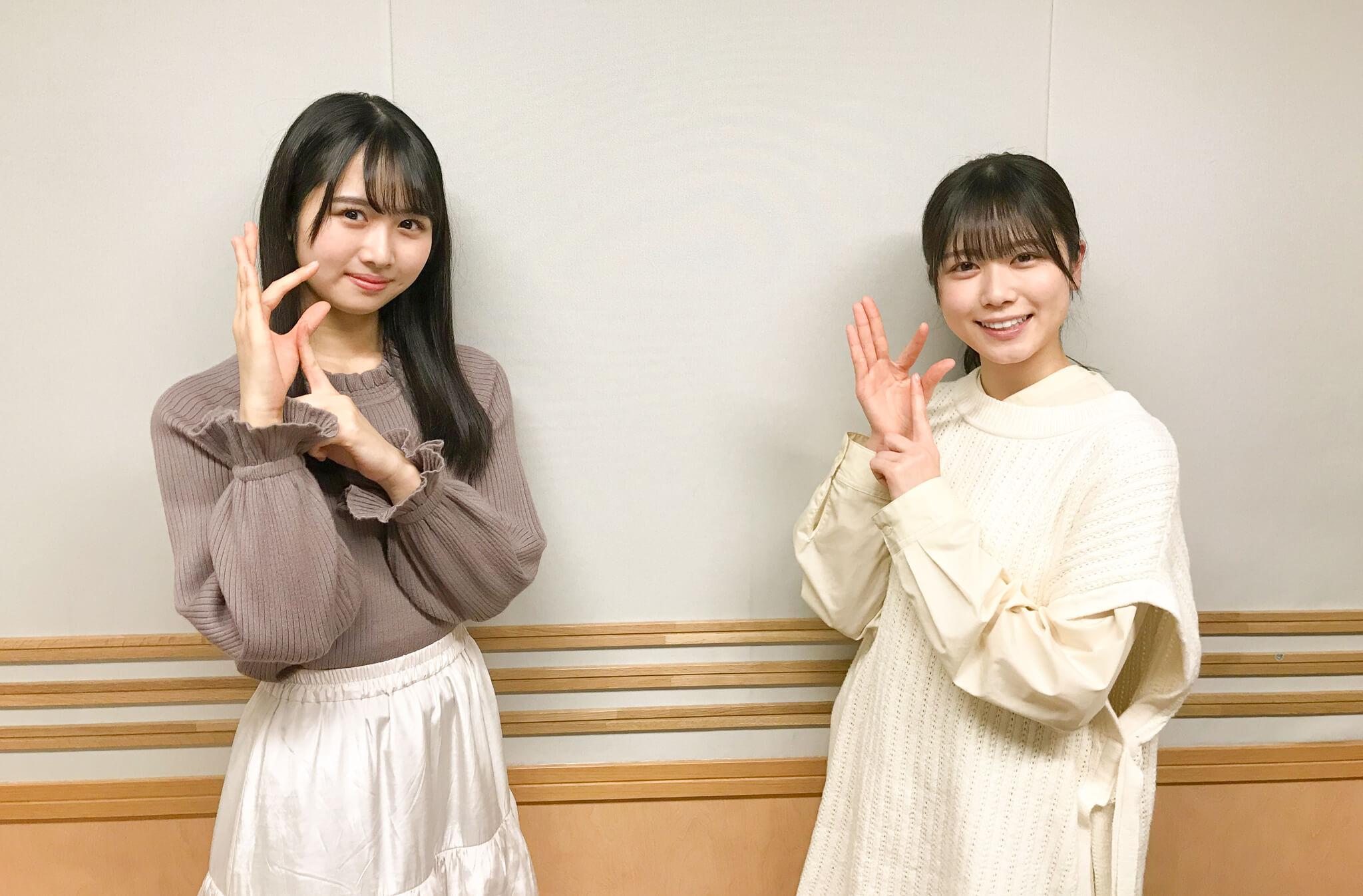 【日向坂46の「ひ」】第53回 2021年4月4日 O.A.