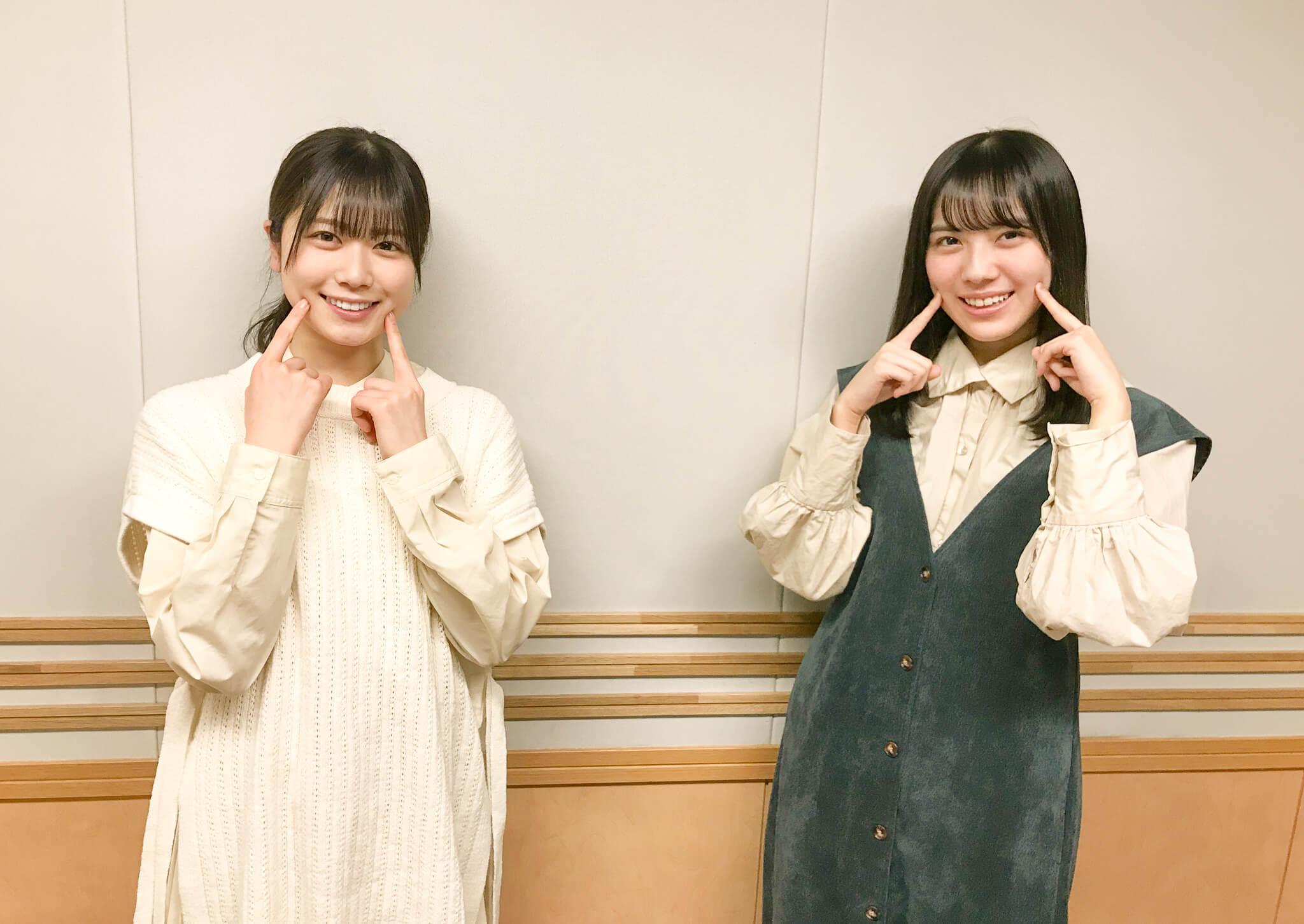【日向坂46の「ひ」】第54回 2021年4月11日 O.A.