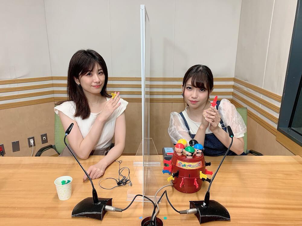 【亜咲花のTHE CATCH】第117回