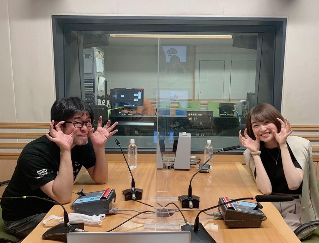 鷲崎健のヨルナイト×ヨルナイト月曜日!#1106
