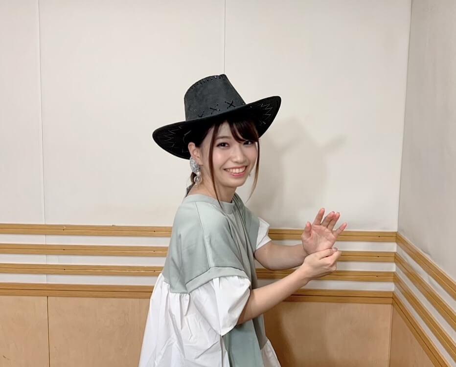【亜咲花のTHE CATCH】第118回