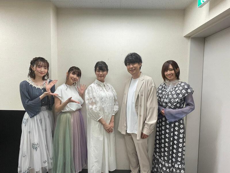 【Fate/Grand Order カルデア・ラジオ局 Plus】超!A&G+版 第122回 放送レポート