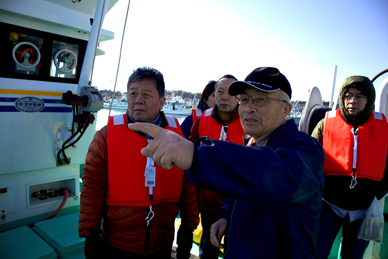 くにまるジャパン探訪  東日本大震災から10年・総集編(前編)
