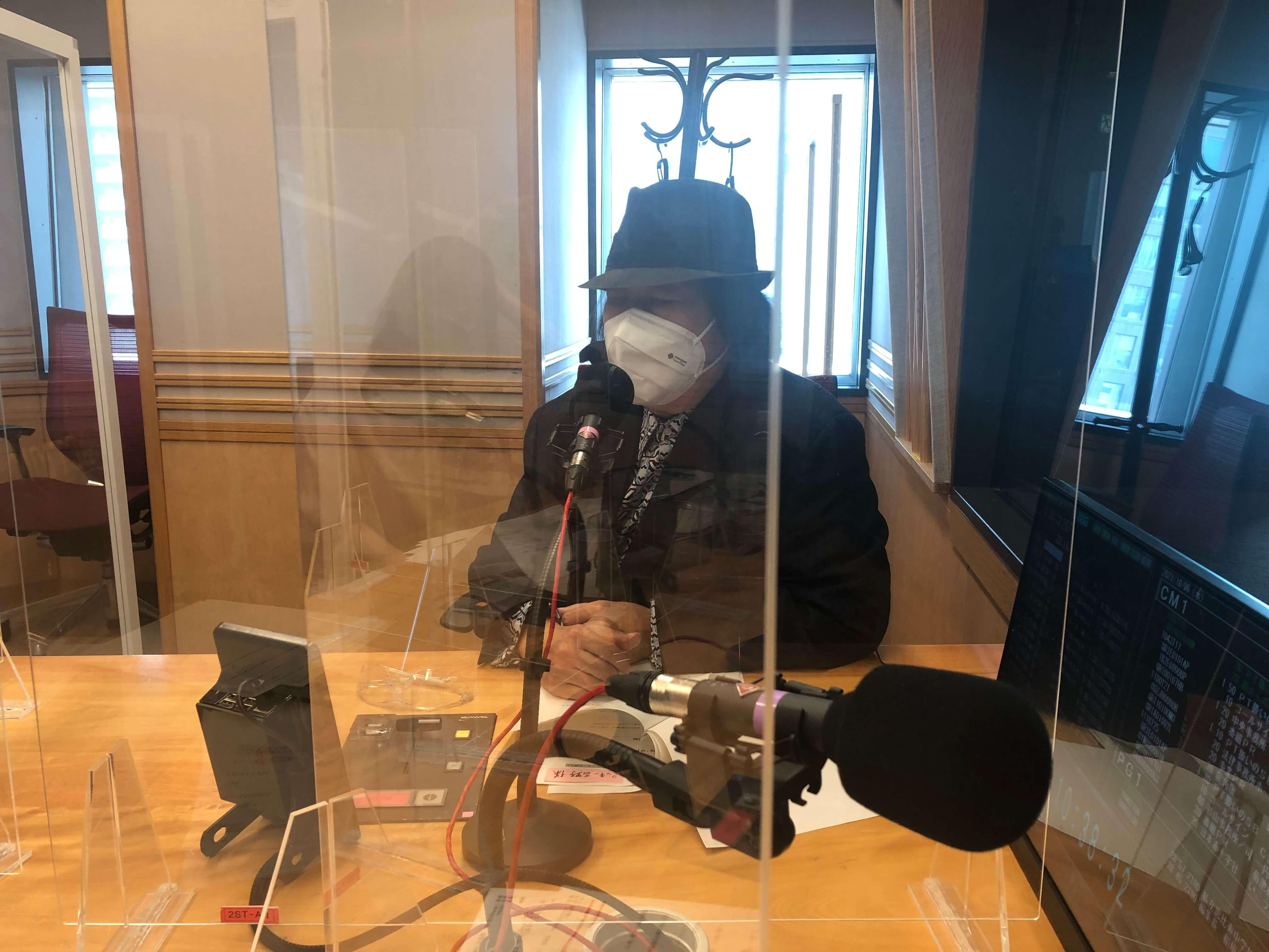 ゴダイゴ・ミッキー吉野 今までの活動を総括するプロジェクトとは?~10月6日「くにまるジャパン極」