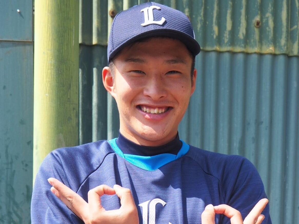 西武・東野葵が現役引退決断「野球とは違った道に」靭帯損傷に苦しみ異例のタイミングで自主退団