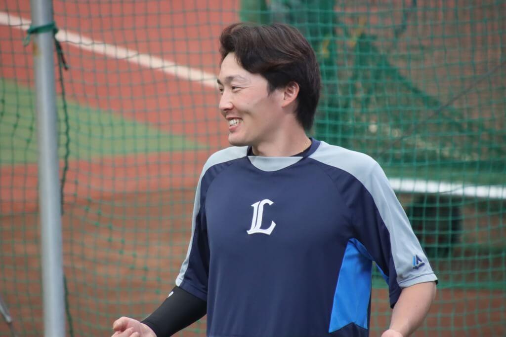 西武・完敗も源田が一軍復帰「いるだけで落ち着いて野球ができる」【#辻コメ】(ライオンズナイター)