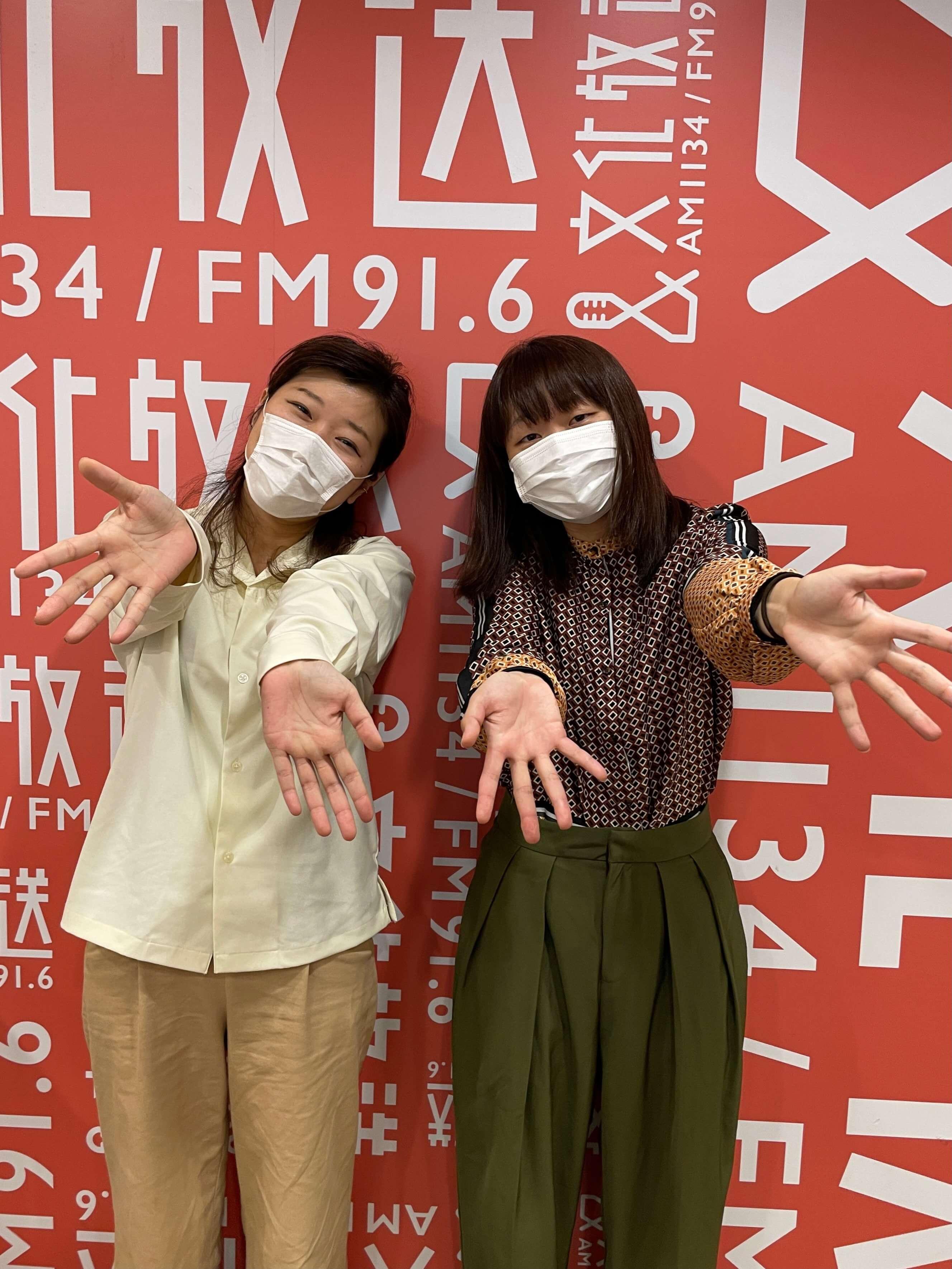 4/1(木)新レギュラーは吉住・ヒコロヒー!性格の悪さを大竹&光浦も絶賛!