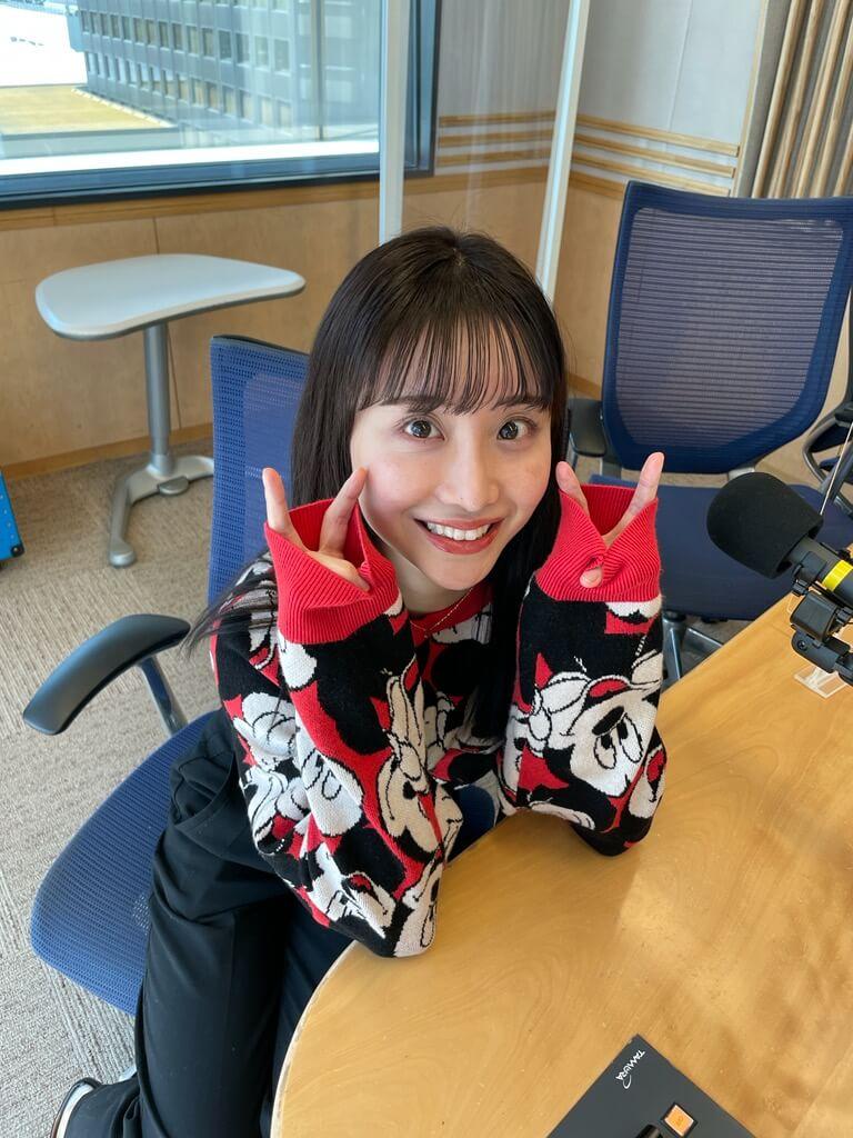 先週の『シャングリラ』終わりで、柴田さんにトラブルが!?