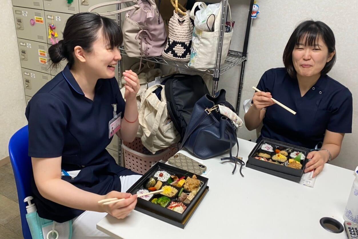 医療従事者の声を紹介!「おかずいっぱいのお弁当が食べられて仕事の活力に」ユアベスプロジェクト
