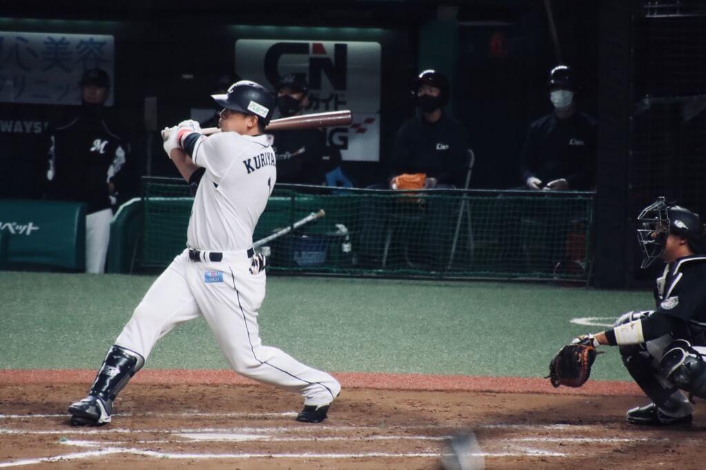 4月28日(水)西武3-2ロッテ【GameHighlights】
