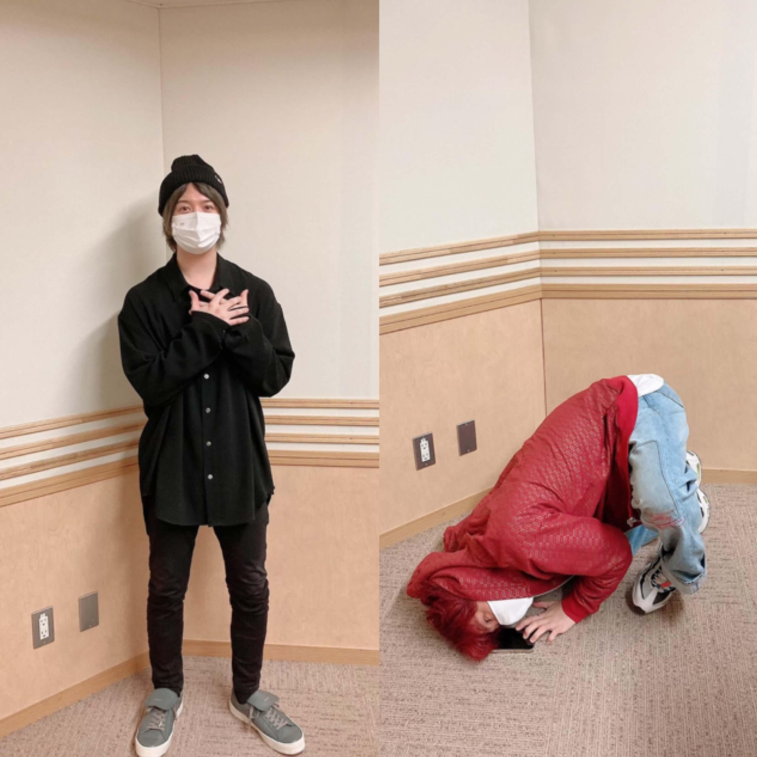 斉藤壮馬・石川界人のダメじゃないラジオ #163 放送後記