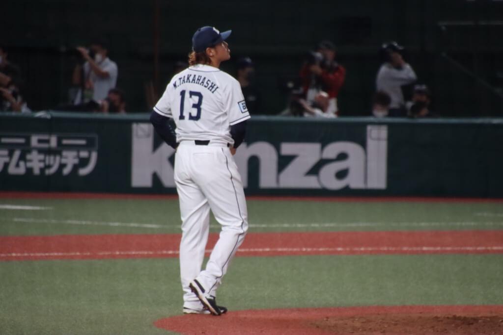 西武・髙橋光成に真のエースへの試練「あの回の意味。死ぬ気でギアを上げないと」…本日の【#辻コメ】