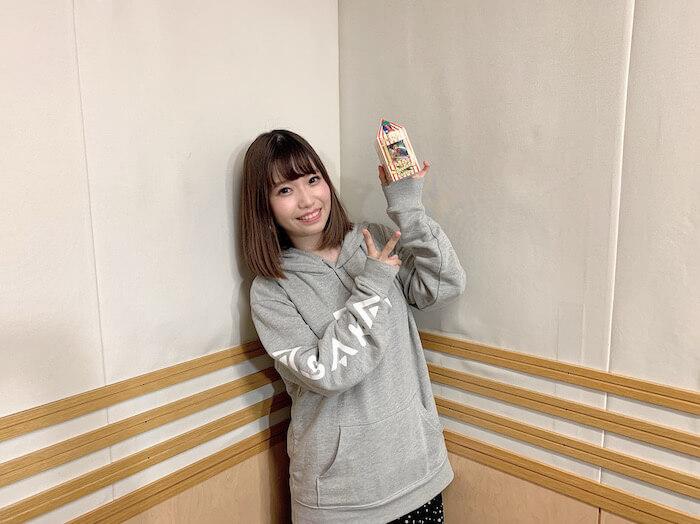 【亜咲花のTHE CATCH】第103回