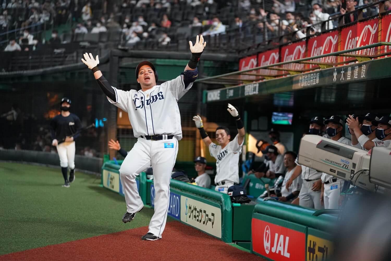 メットライフ生命『5月度』月間ベストプレー賞投票開始!平良があの阪神戦から投打のヒーローを推薦
