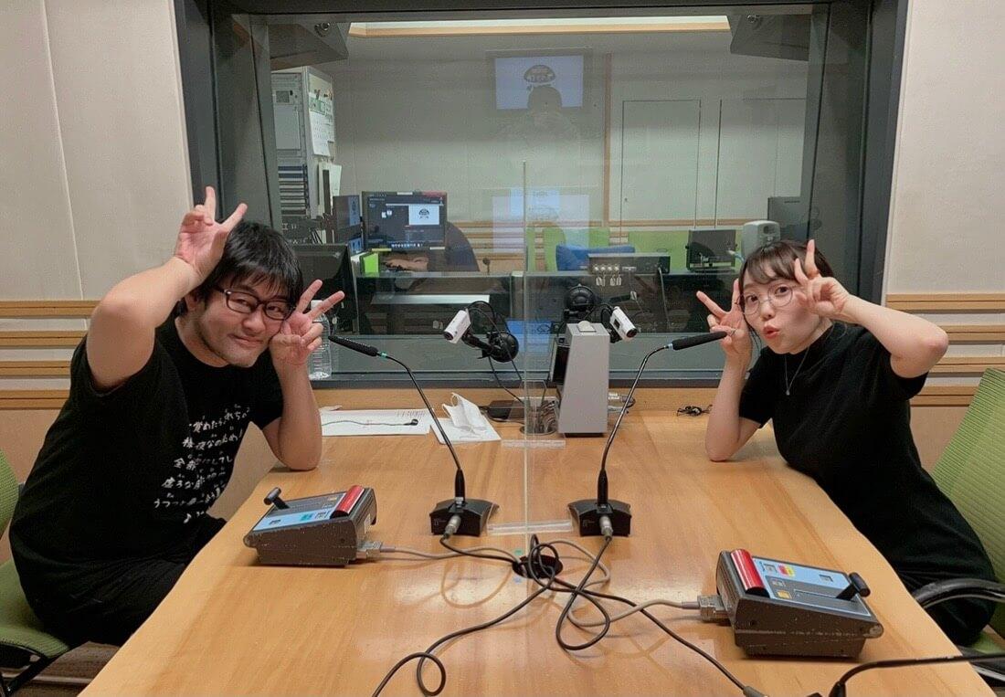 鷲崎健のヨルナイト×ヨルナイト月曜日!#1062