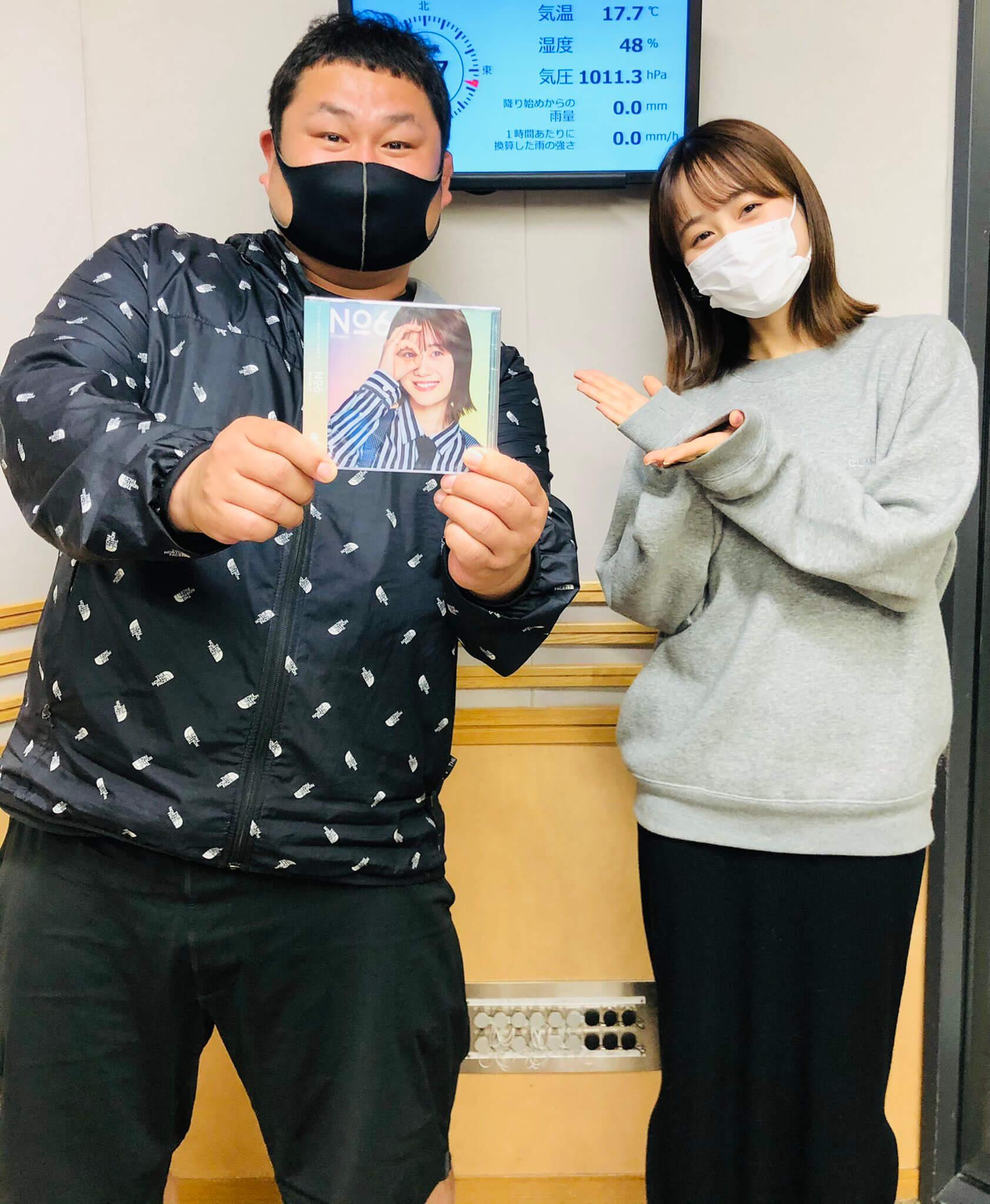 5/11(火)放送レポ!声優アーティスト伊藤美来さんが登場!
