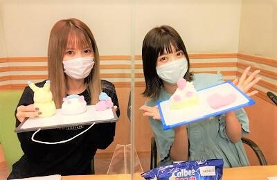 【煌めき☆アンフォレントのザキャッチ】こねこねバトル、リベンジ大成功!