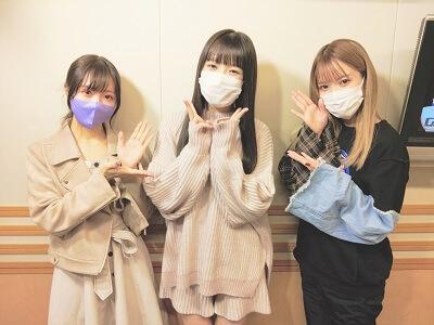 【煌めき☆アンフォレントのザキャッチ】ゲストに髙橋麻里さんをお迎えしました!