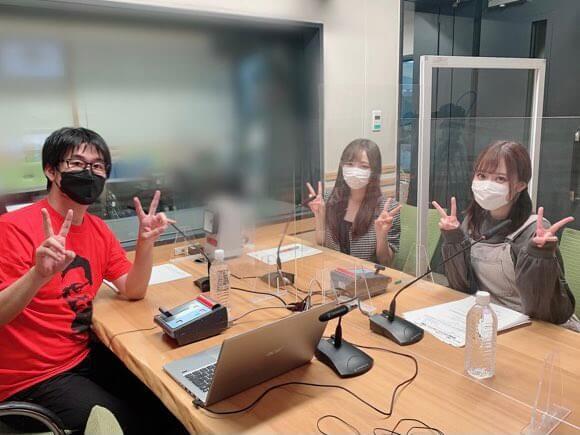 鷲崎健のヨルナイト×ヨルナイト木曜日! #1132レポート