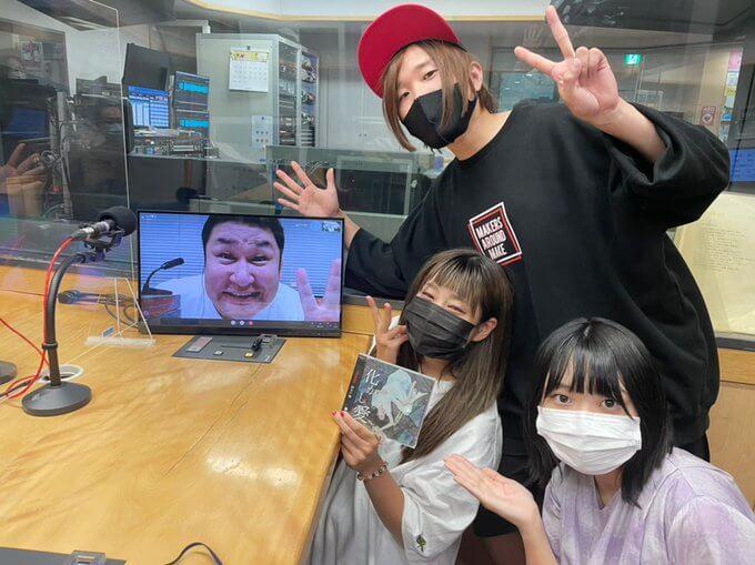 8/4(水)MOSHIMOの岩淵さん一瀬さんと「もしも2学期デビューしたら・・・?」