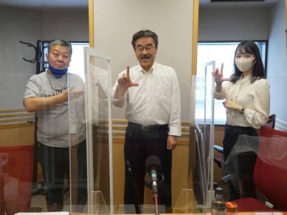 『くにまるジャパン極・スポーツ情熱列島』3月30日(火)松沼博久さん