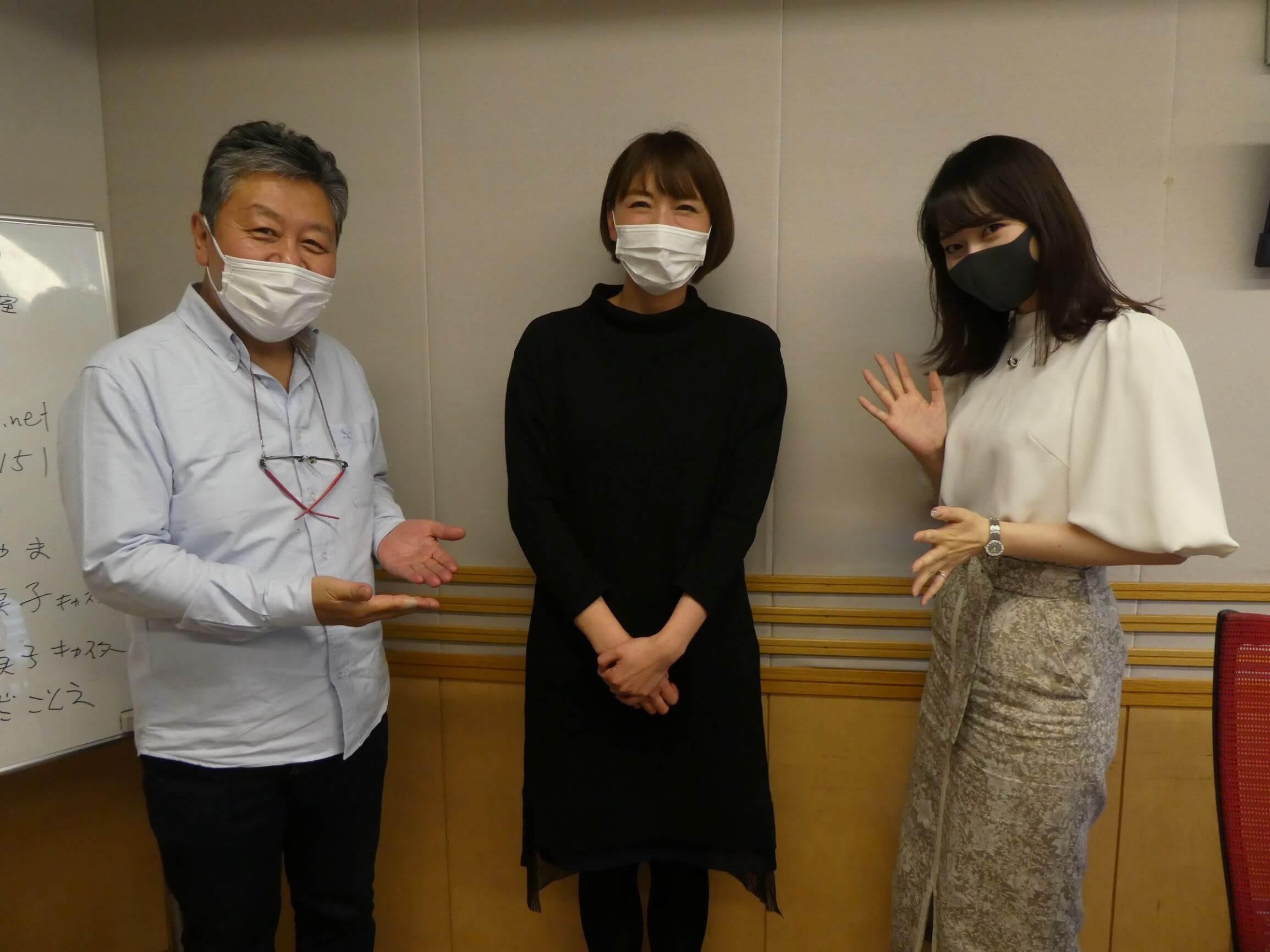元バドミントン日本代表 小椋久美子さん