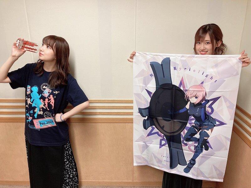 【Fate/Grand Order カルデア・ラジオ局 Plus】超!A&G+版 第123回 放送レポート