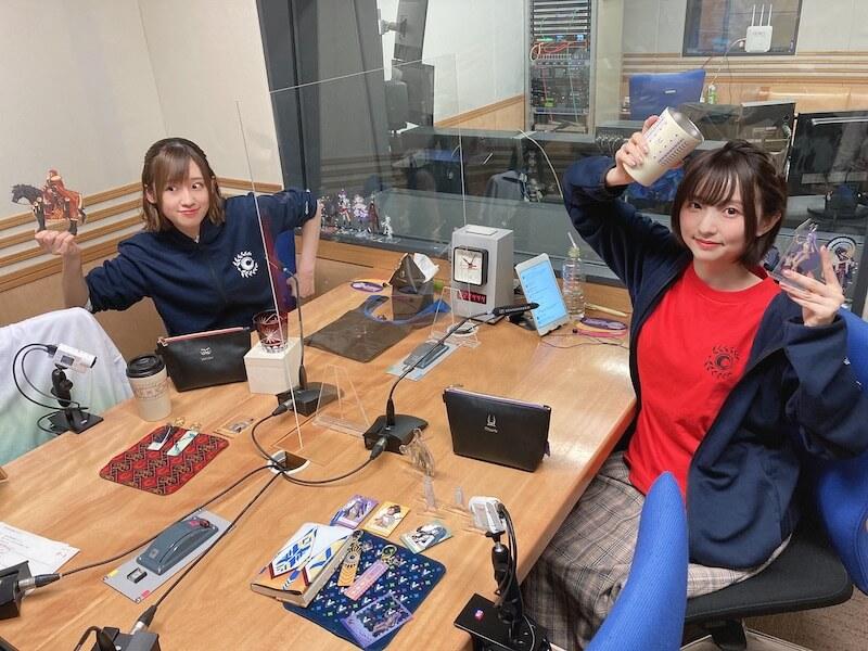 【Fate/Grand Order カルデア・ラジオ局 Plus】超!A&G+版 第107回 放送レポート