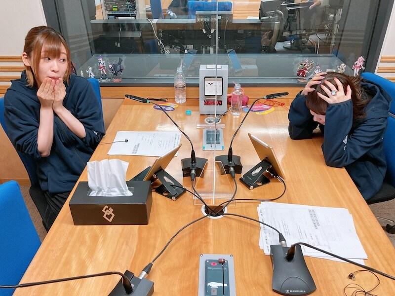 【Fate/Grand Order カルデア・ラジオ局 Plus】超!A&G+版 第117回 放送レポート