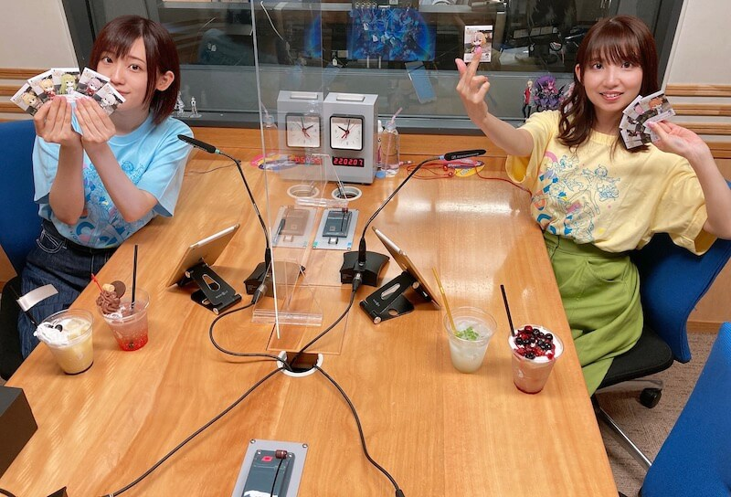 【Fate/Grand Order カルデア・ラジオ局 Plus】超!A&G+版 第120回 放送レポート