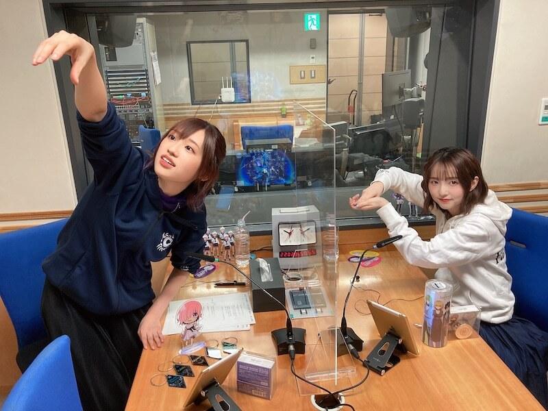 【Fate/Grand Order カルデア・ラジオ局 Plus】超!A&G+版 第121回 放送レポート