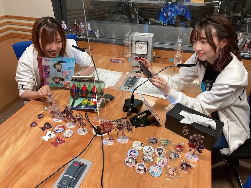 【Fate/Grand Order カルデア・ラジオ局 Plus】超!A&G+版 第131回 放送レポート